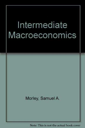 9780030593017: Macroeconomics (The Dryden Press series in economics)