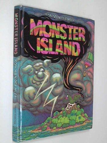 9780030593482: Monster Island