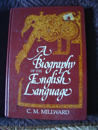 9780030594311: Biography of the English Language