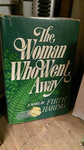9780030595141: The Woman Who Went Away