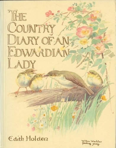 9780030595745: The Country Diary of an Edwardian Lady