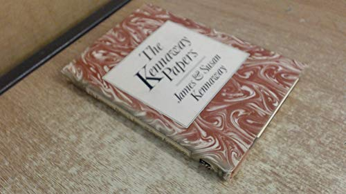 The Kennaway papers (0030595789) by James Kennaway
