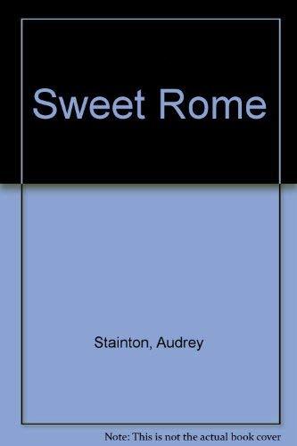 9780030595790: Sweet Rome