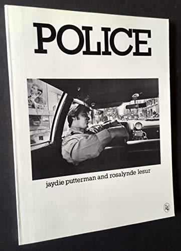 Police: Jaydee Putterman