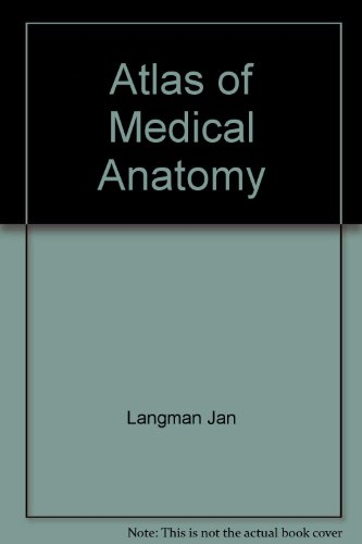 9780030596568: Atlas of Medical Anatomy