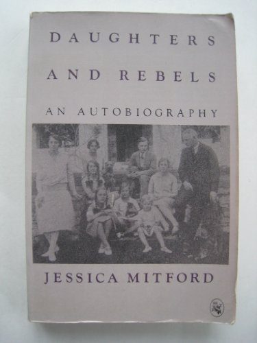 9780030596834: Daughters and rebels: an autobiography (An owl book)