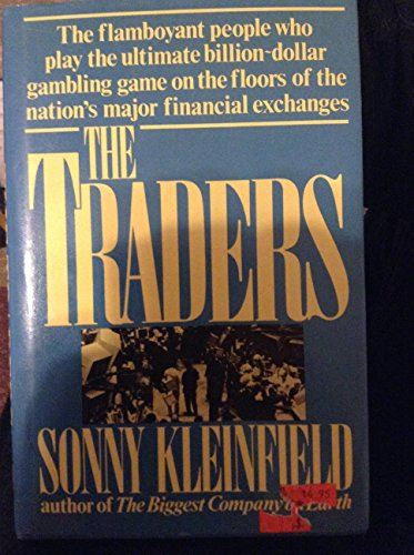 9780030597213: The Traders