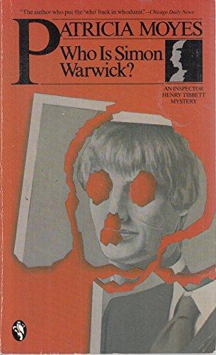 9780030597831: Who is Simon Warwick