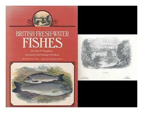 9780030598326: British Fresh-Water Fishes