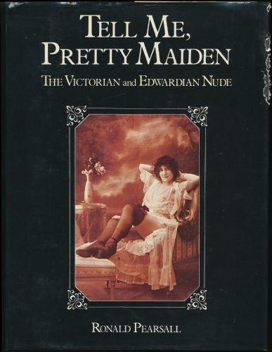 9780030598395: Tell Me, Pretty Maiden