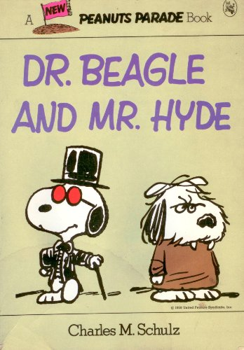 9780030598418: Dr. Beagle and Mr. Hyde (Dr Beagle & Mr Hyde)