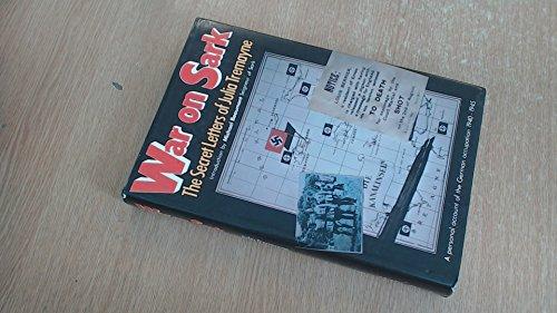 9780030598487: War on Sark