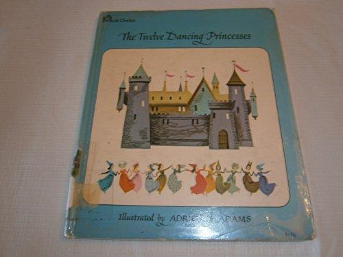 9780030598753: The Twelve Dancing Princesses