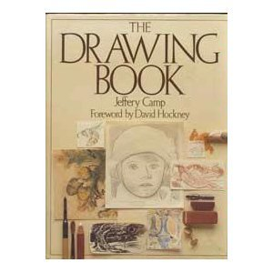 9780030598883: The drawing book