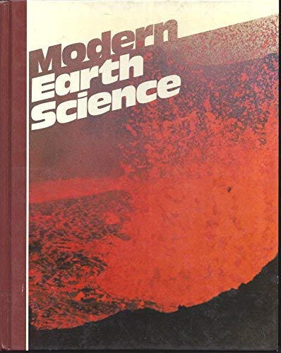 Modern Earth Science: W. Ramsey