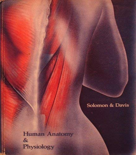 9780030599927: Human Anatomy and Physiology
