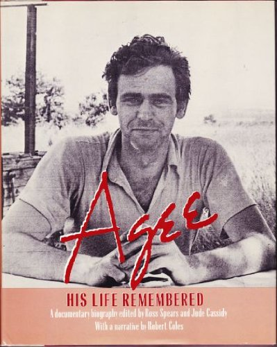 9780030600791: Agee: His Life Remembered