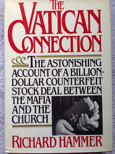 9780030601460: The Vatican Connection