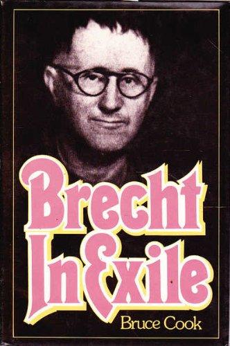 9780030602788: Brecht in Exile