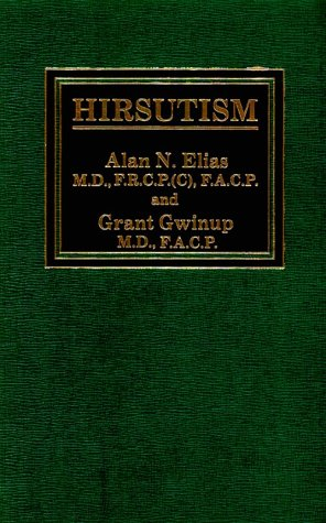 9780030603211: Hirsutism (Endocrinology and Metabolism)