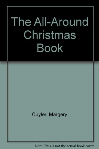 9780030603877: The All-Around Christmas Book