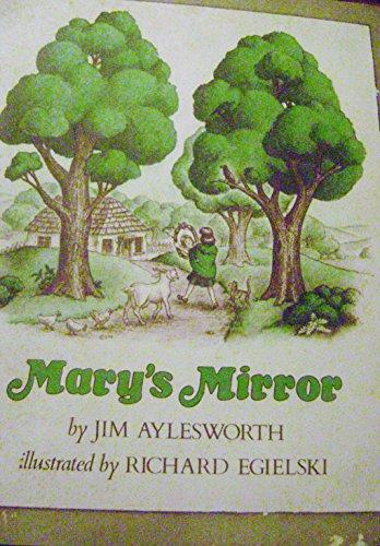 9780030603921: Mary's Mirror