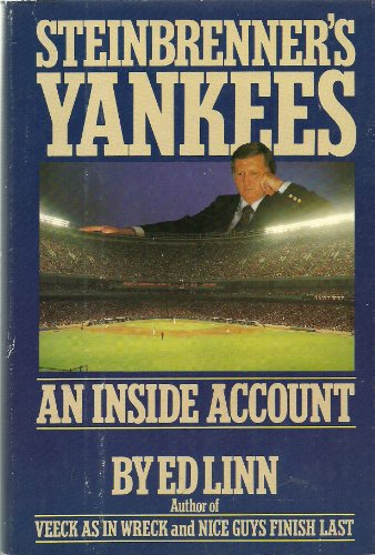 9780030604164: Steinbrenner's Yankees
