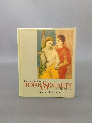 9780030604294: Fundamentals of Human Sexuality