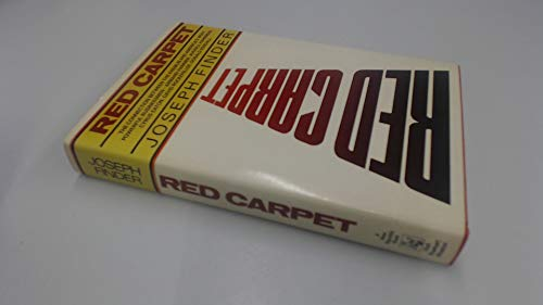 9780030604843: Red Carpet
