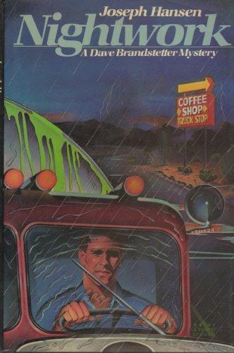 9780030604867: Nightwork (A Dave Brandstetter Mystery)