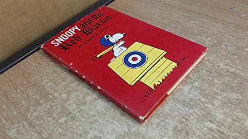 9780030605604: Snoopy and the Red Baron