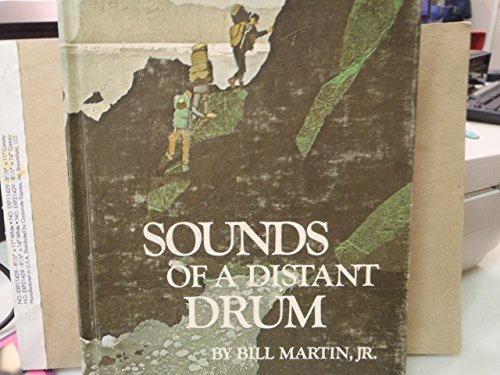 9780030607356: Sounds of a distant drum (His Sounds of language readers)