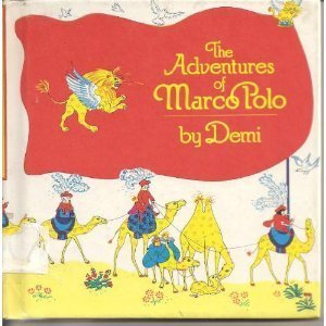 9780030612633: The Adventures of Marco Polo