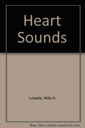 9780030613791: Heart Sounds