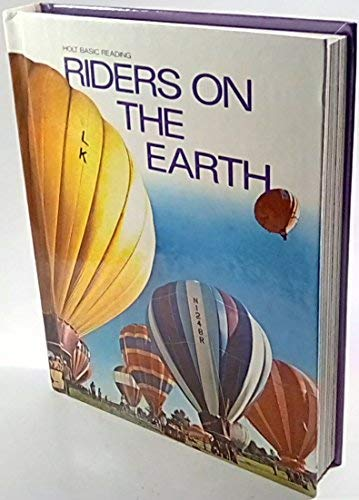 9780030613982: Riders on Earth