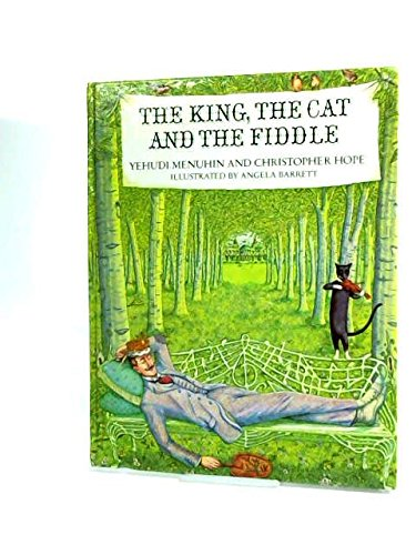 9780030615153: The king, the cat, and the fiddle