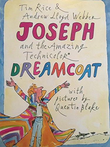 9780030615177: Joseph and the Amazing Technicolor Dreamcoat