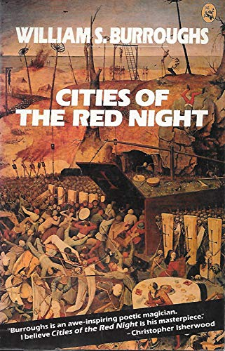 9780030615214: Cities of the Red Night