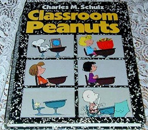 9780030615290: Classroom Peanuts