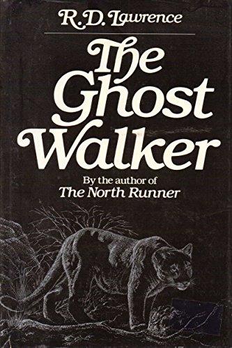 9780030615948: The Ghost Walker