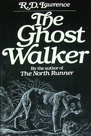 9780030615948: The Ghost Walker