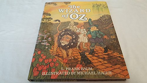 9780030616617: The Wizard of Oz