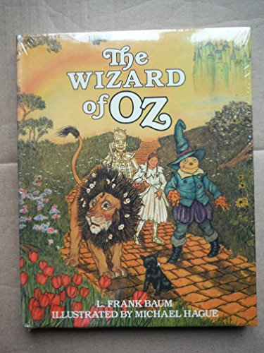 Wizard of Oz: L. Frank Baum