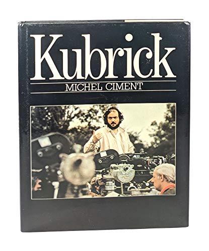 9780030616877: Kubrick