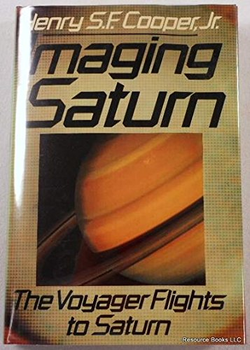 Imaging Saturn: The Voyager Flights to Saturn