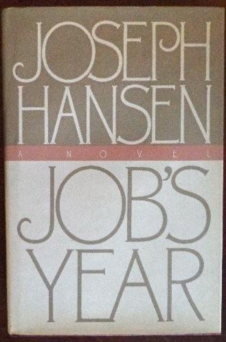 9780030616891: Job's Year