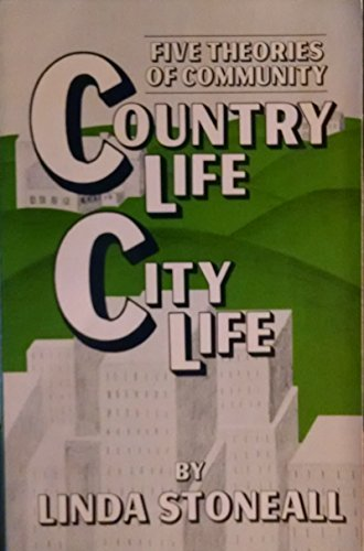 9780030617133: Country Life, City Life