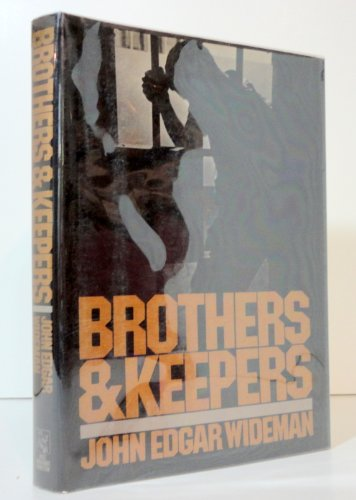9780030617546: Brothers and Keepers
