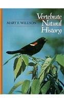 9780030618048: Vertebrate Natural History