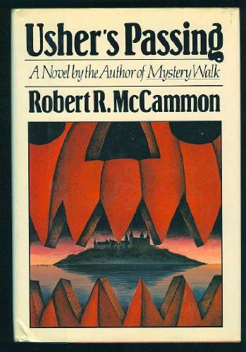 USHER'S PASSING: McCammon, Robert R.